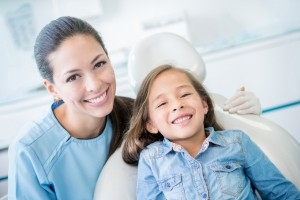 "Why are you googling for a ""dentist near me"" when Bruner Dental has everything your smile needs?"